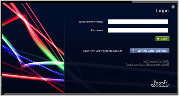 36 Beautiful Login Page/Form Designs