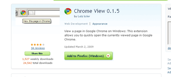 google-Chrome-View