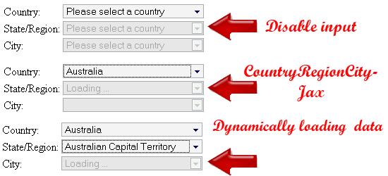 CountryRegionCityJax