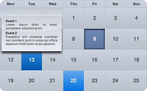 ical-calendar