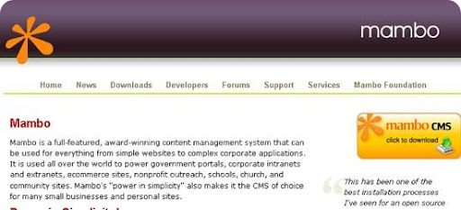 9 useful content management system (CMS)