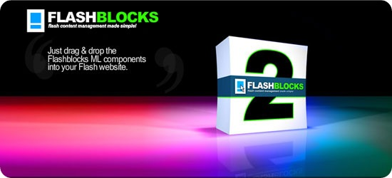 Flashblocks-Flash-CMS