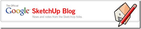 sketchup Blog