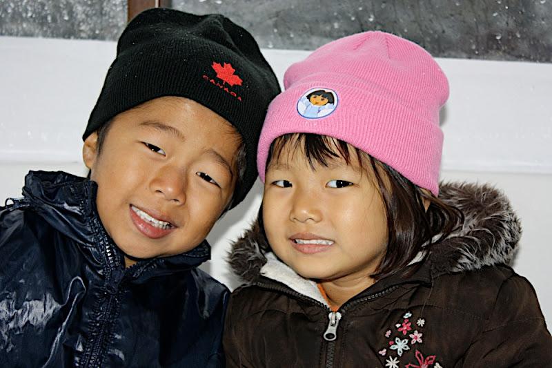 H&J Winter 09