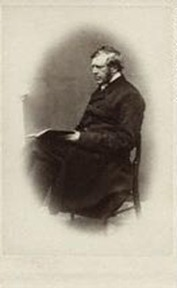 Thomas Legh Claughton