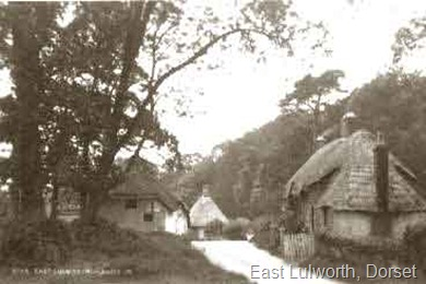 East Lulworth
