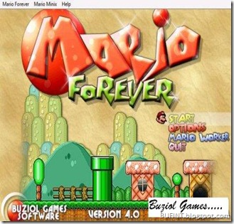 Mario For Ever