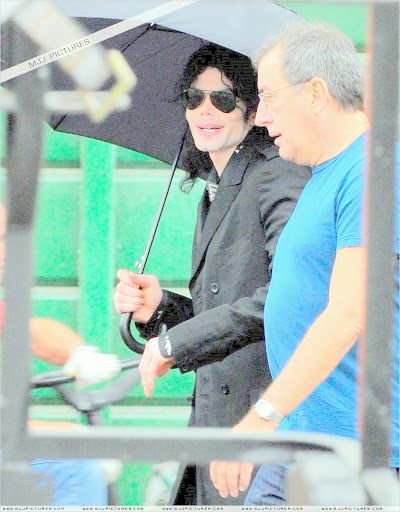 Michael's Smile and the O2 Imposter 023