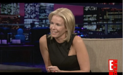 Jennifer Aniston Chelsea Handler Chelsea Lately Friday September 18 2009 screencaps video images pictures photos screengrabs captures