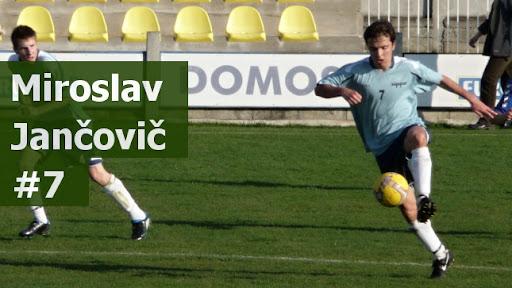 Miroslav Jančovič