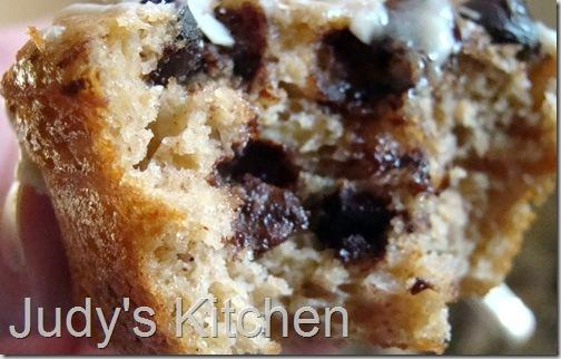 capuccino cc muffins