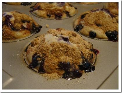 KA classic blueberry muffins (3)