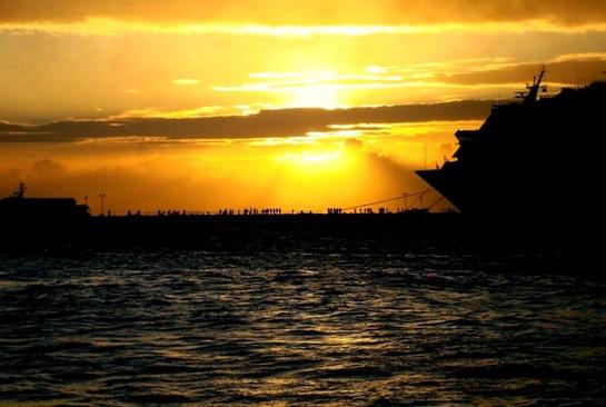 Isla Cozumel- Cancun