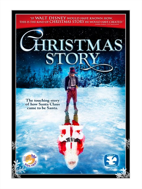 Film Intuition: Review Database: Movie Review: Christmas Story ...