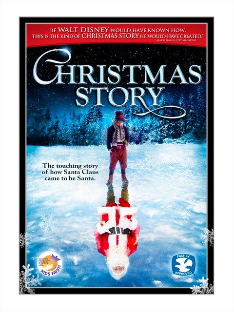 A Karácsony története(Christmas Story)2007   Online filmnézés Online filmek ingyen filmnézés online filmek
