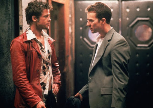 Film Intuition: Review Database: Blu-ray Review: Fight Club ...