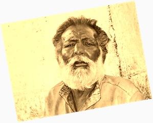 Pune Beggar