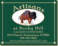 artisans bison logo_web