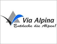 Logo Via Alpina