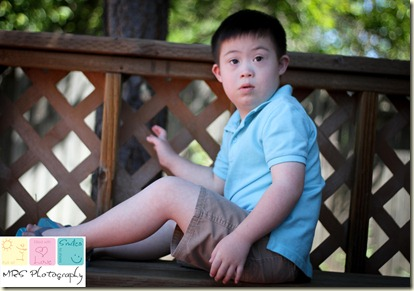 Solano County Child Portrait Photography - Special Needs Photography (11 of 16)