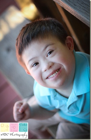 Solano County Child Portrait Photography - Special Needs Photography (9 of 16)