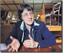 Hélène Küng, directrice du CSP, peine à digérer la décision du canton de reprendre à son compte lapromotion de l'intégration