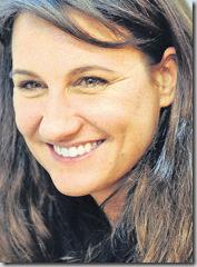 Cécile Ehrensperger, responsable des secteurs Nord et Ouest à l'EVAM
