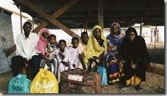 Les humanitaires submergés par l'afflux de réfugiés somaliens© La rédaction web de Jeune Afrique
