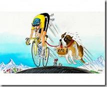 BURKI: Le Tour de France bientôt en Suisse