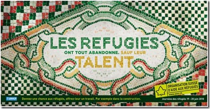 Journée mondial des réfugiés 2010