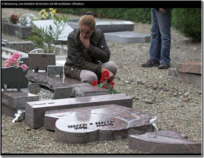 profanation tombes musulmanes alsace