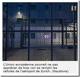 UE zurich prison