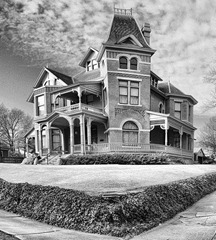 victorian house 4