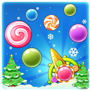 Bubble Candy Christmas For PC (Windows & MAC)