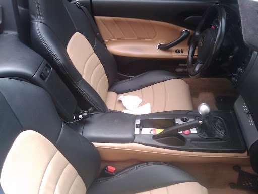 Clazzio Sports OEM Seat Covers