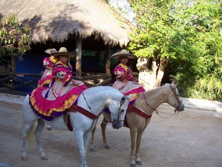 Rodeo Mexicano