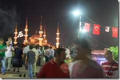 Turkia 2009 - Estambul