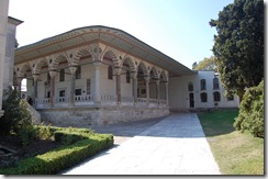 Turkia 2009 - Estambul - Palacio de Topkapi - 079