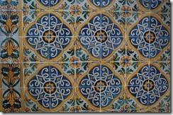 Turkia 2009 - Estambul - Palacio de Topkapi - 081