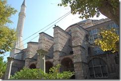 Turkia 2009 - Estambul - Aya Sophia - 105