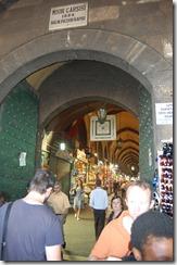 Turkia 2009 - Estambul  -Bazar de las especias    252