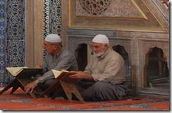 Turkia 2009 - Estambul  - Mezquita de Rustem Pasa    315