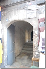 Turkia 2009 - Estambul  - Mezquita de Rustem Pasa    327