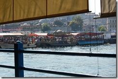 Turkia 2009 - Estambul  -Puente Galata    296