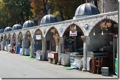 Turkia 2009 - Estambul - Plaza del Sultanahmed -  214
