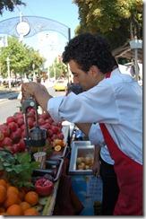 Turkia 2009 - Estambul - Plaza del Sultanahmed -  221
