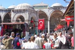 Turkia 2009 - Estambul - Mezquita Azul - 189
