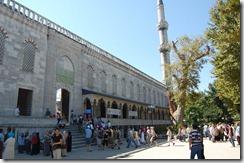 Turkia 2009 - Estambul - Mezquita Azul - 198