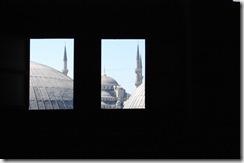 Turkia 2009 - Estambul - Mezquita Azul - 182