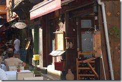 Turkia 2009 - Estambul  -  Istambul Enjover (restaurante)    468